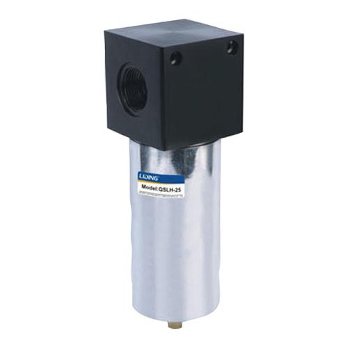 QSLH 系列高压过滤器