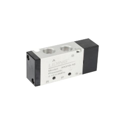 3V/4V 300 系列电磁阀、气控阀