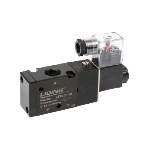 LD3 系列电磁阀、气控阀