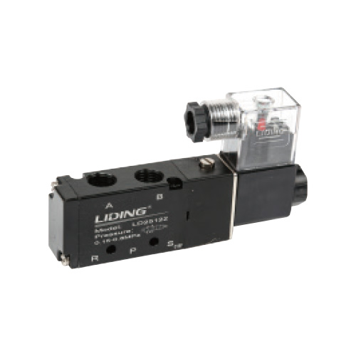 LD2 系列电磁阀、气控阀
