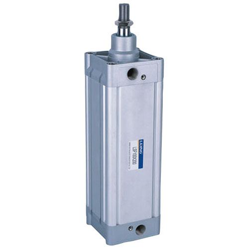 LSF 系列标准气缸(ISO15552:2004)