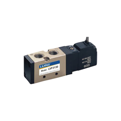 LVF、VZ 系列电磁阀、气控阀