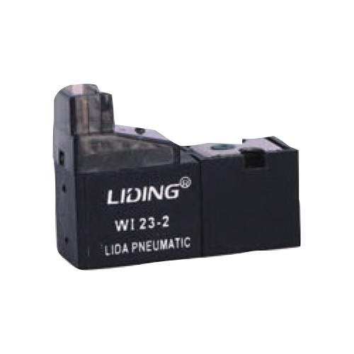 WI 低能耗大流量微型阀