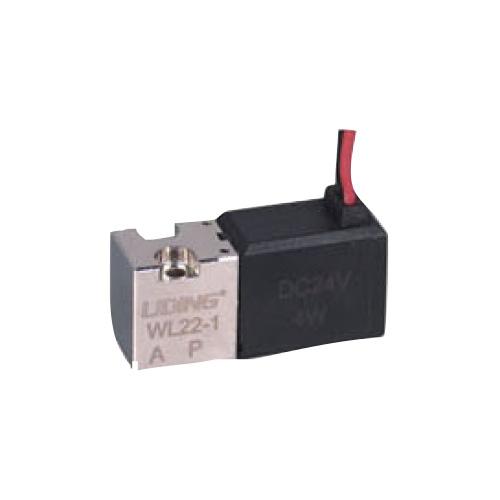 WL 系列油墨专用微型电磁阀